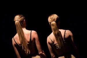 Eindvoorstelling 'Danseducatie DANST'
